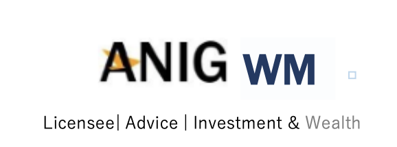ANIG Wealth Management Logo